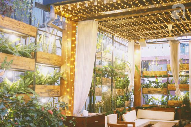 5 quán cafe vừa ấm cúng, vừa đẹp long lanh nên đến ngay trong mùa Giáng sinh - Ảnh 39.