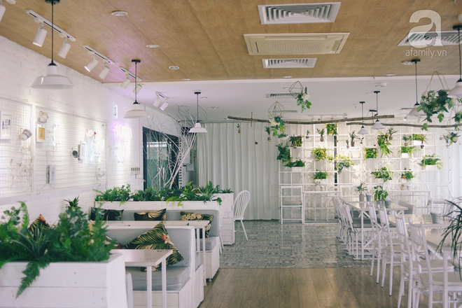 5 quán cafe vừa ấm cúng, vừa đẹp long lanh nên đến ngay trong mùa Giáng sinh - Ảnh 23.