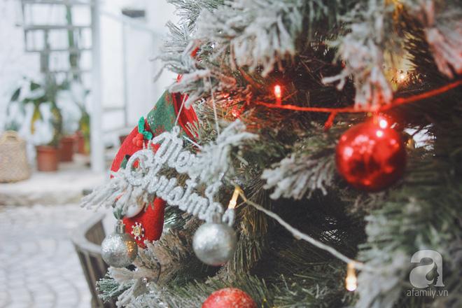 5 quán cafe vừa ấm cúng, vừa đẹp long lanh nên đến ngay trong mùa Giáng sinh - Ảnh 10.