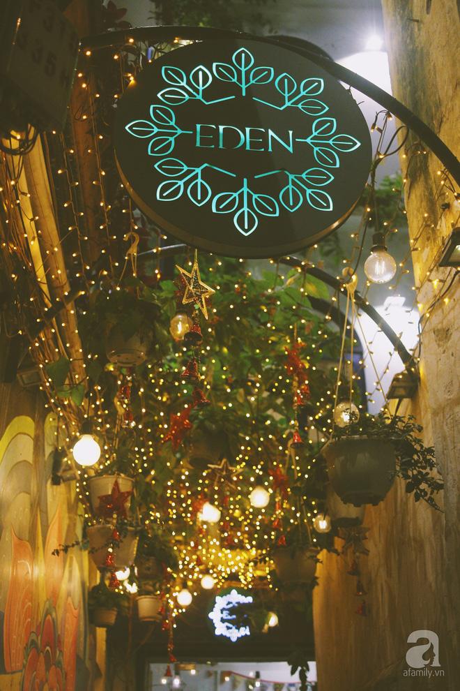 5 quán cafe vừa ấm cúng, vừa đẹp long lanh nên đến ngay trong mùa Giáng sinh - Ảnh 29.