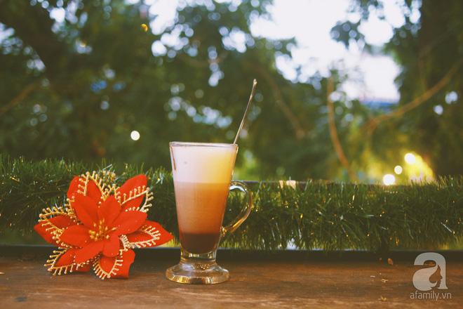 5 quán cafe vừa ấm cúng, vừa đẹp long lanh nên đến ngay trong mùa Giáng sinh - Ảnh 33.