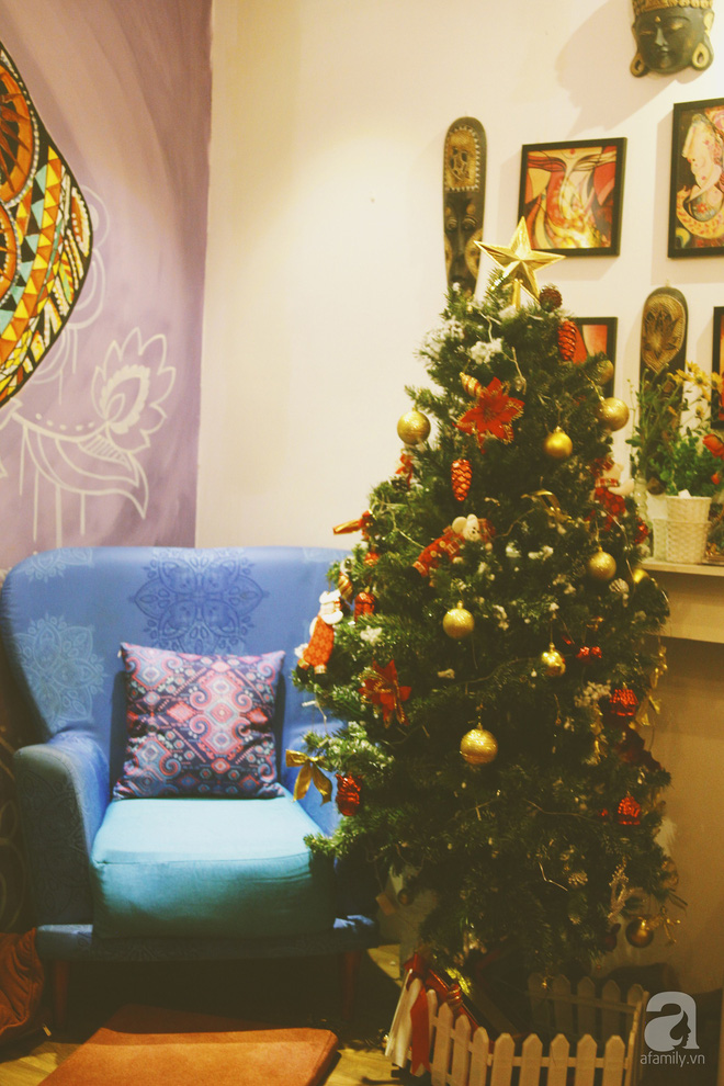 5 quán cafe vừa ấm cúng, vừa đẹp long lanh nên đến ngay trong mùa Giáng sinh - Ảnh 32.