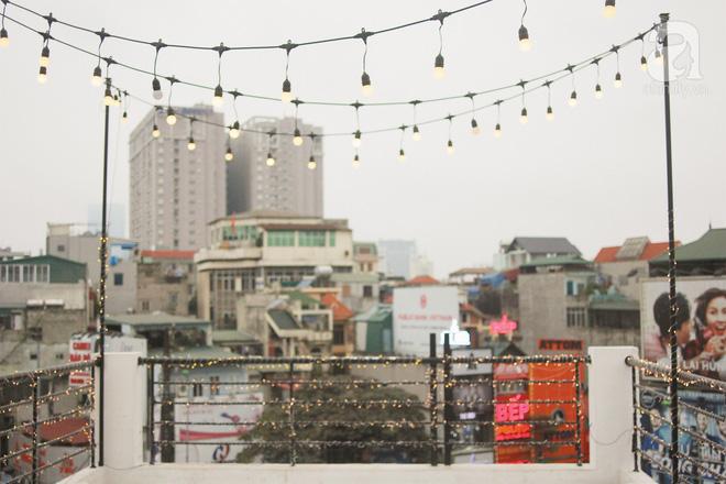5 quán cafe vừa ấm cúng, vừa đẹp long lanh nên đến ngay trong mùa Giáng sinh - Ảnh 49.