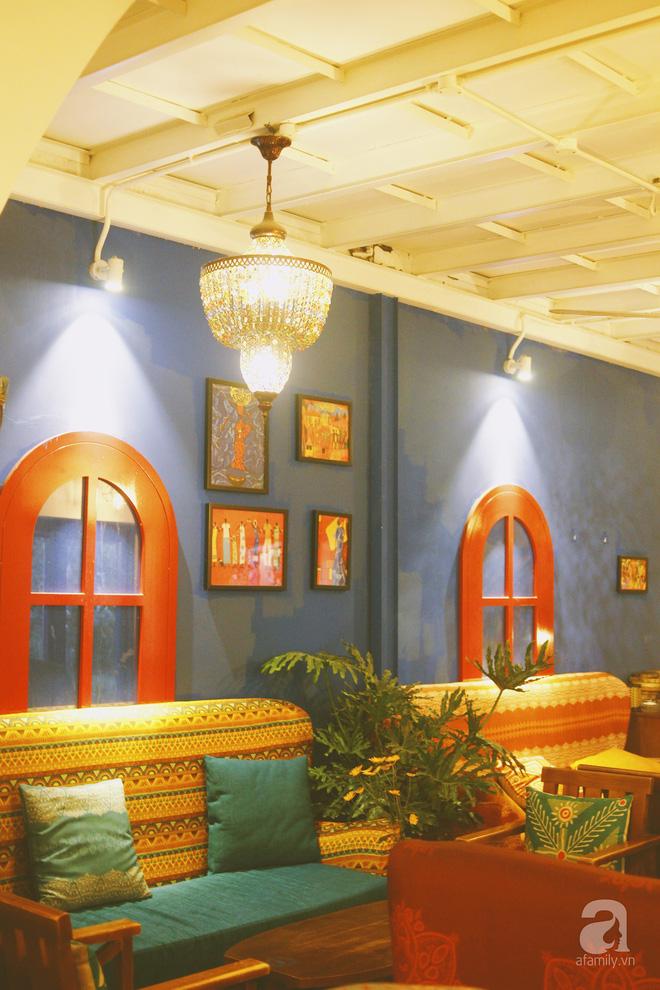 5 quán cafe vừa ấm cúng, vừa đẹp long lanh nên đến ngay trong mùa Giáng sinh - Ảnh 37.