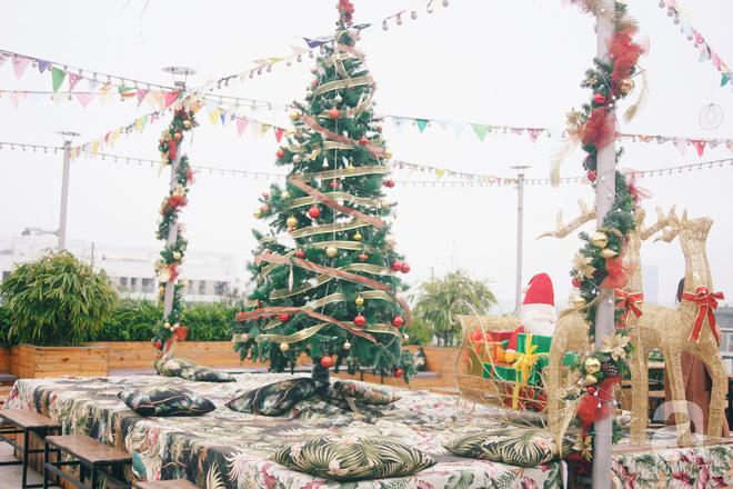 5 quán cafe vừa ấm cúng, vừa đẹp long lanh nên đến ngay trong mùa Giáng sinh - Ảnh 18.