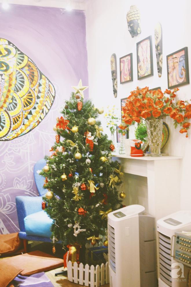 5 quán cafe vừa ấm cúng, vừa đẹp long lanh nên đến ngay trong mùa Giáng sinh - Ảnh 38.
