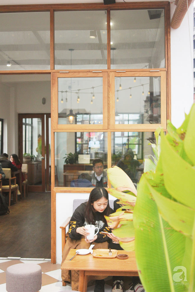 5 quán cafe vừa ấm cúng, vừa đẹp long lanh nên đến ngay trong mùa Giáng sinh - Ảnh 48.