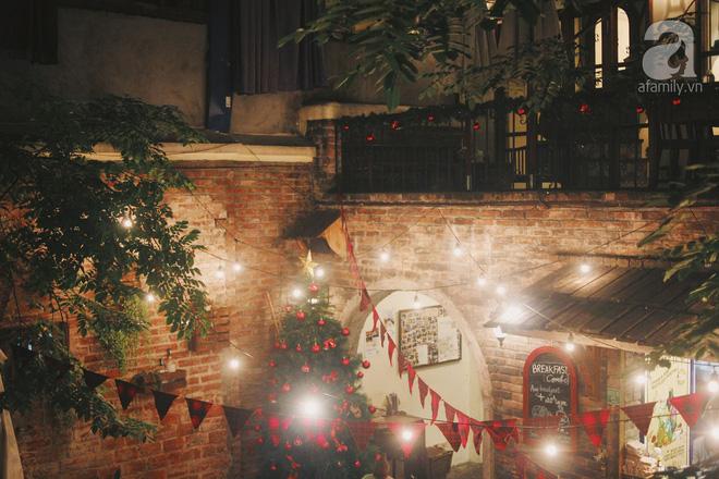5 quán cafe vừa ấm cúng, vừa đẹp long lanh nên đến ngay trong mùa Giáng sinh - Ảnh 3.