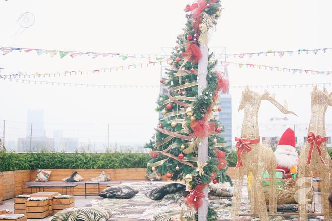 5 quán cafe vừa ấm cúng, vừa đẹp long lanh nên đến ngay trong mùa Giáng sinh - Ảnh 19.