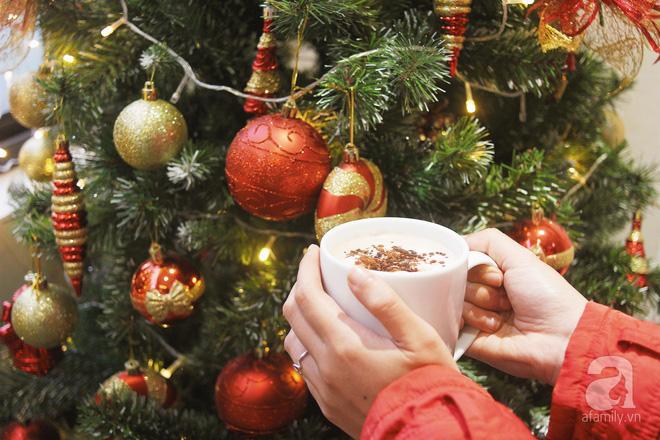 5 quán cafe vừa ấm cúng, vừa đẹp long lanh nên đến ngay trong mùa Giáng sinh - Ảnh 47.