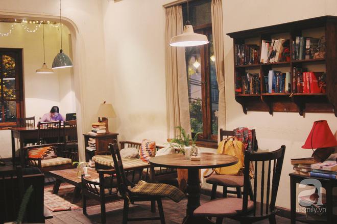 5 quán cafe vừa ấm cúng, vừa đẹp long lanh nên đến ngay trong mùa Giáng sinh - Ảnh 4.