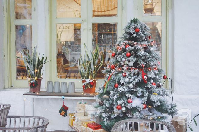 5 quán cafe vừa ấm cúng, vừa đẹp long lanh nên đến ngay trong mùa Giáng sinh - Ảnh 11.