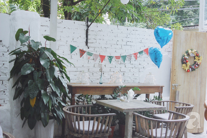 5 quán cafe vừa ấm cúng, vừa đẹp long lanh nên đến ngay trong mùa Giáng sinh - Ảnh 15.