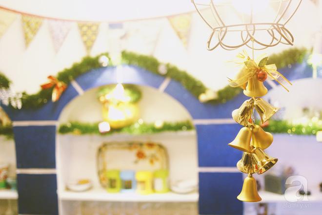 5 quán cafe vừa ấm cúng, vừa đẹp long lanh nên đến ngay trong mùa Giáng sinh - Ảnh 27.