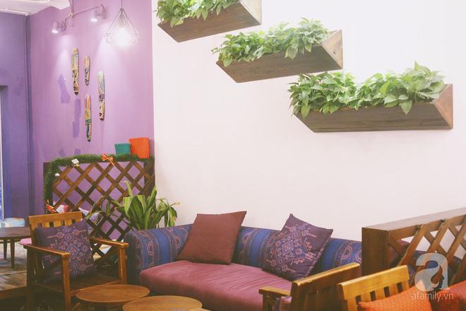 5 quán cafe vừa ấm cúng, vừa đẹp long lanh nên đến ngay trong mùa Giáng sinh - Ảnh 28.