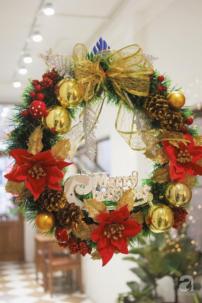 5 quán cafe vừa ấm cúng, vừa đẹp long lanh nên đến ngay trong mùa Giáng sinh - Ảnh 45.