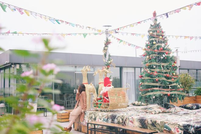 5 quán cafe vừa ấm cúng, vừa đẹp long lanh nên đến ngay trong mùa Giáng sinh - Ảnh 17.