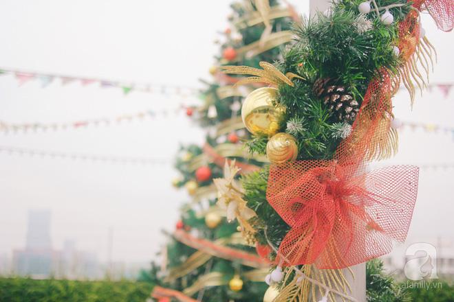 5 quán cafe vừa ấm cúng, vừa đẹp long lanh nên đến ngay trong mùa Giáng sinh - Ảnh 21.