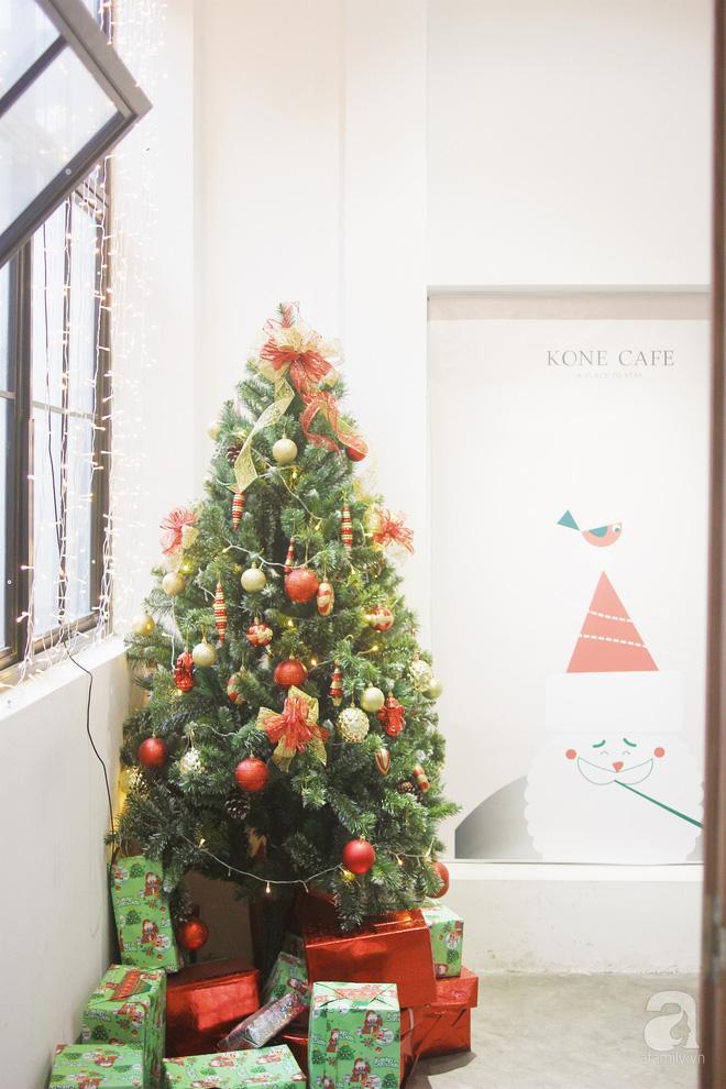 5 quán cafe vừa ấm cúng, vừa đẹp long lanh nên đến ngay trong mùa Giáng sinh - Ảnh 43.