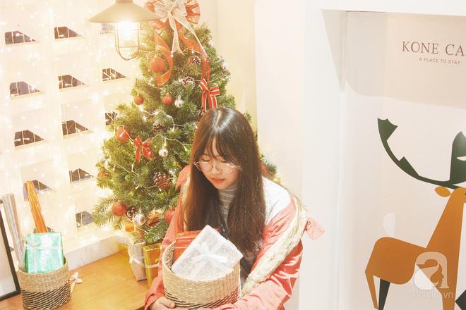 5 quán cafe vừa ấm cúng, vừa đẹp long lanh nên đến ngay trong mùa Giáng sinh - Ảnh 46.