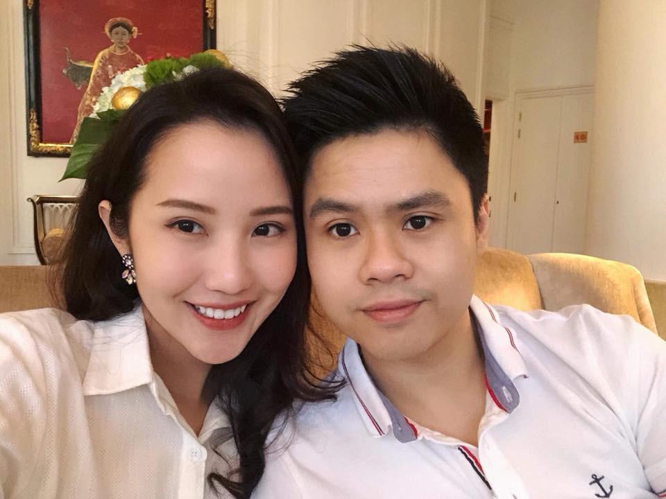 Mãi mới công khai, giờ thì Phan Thành - Primmy Trương đã cực chăm đăng ảnh tình bể bình - Ảnh 8.