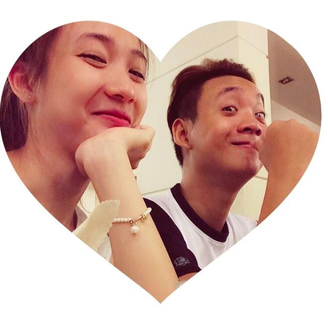"""Loạt ảnh của các cặp hot teen chứng minh cho """"chân lý"""": Càng yêu lâu, càng giống nhau!"""