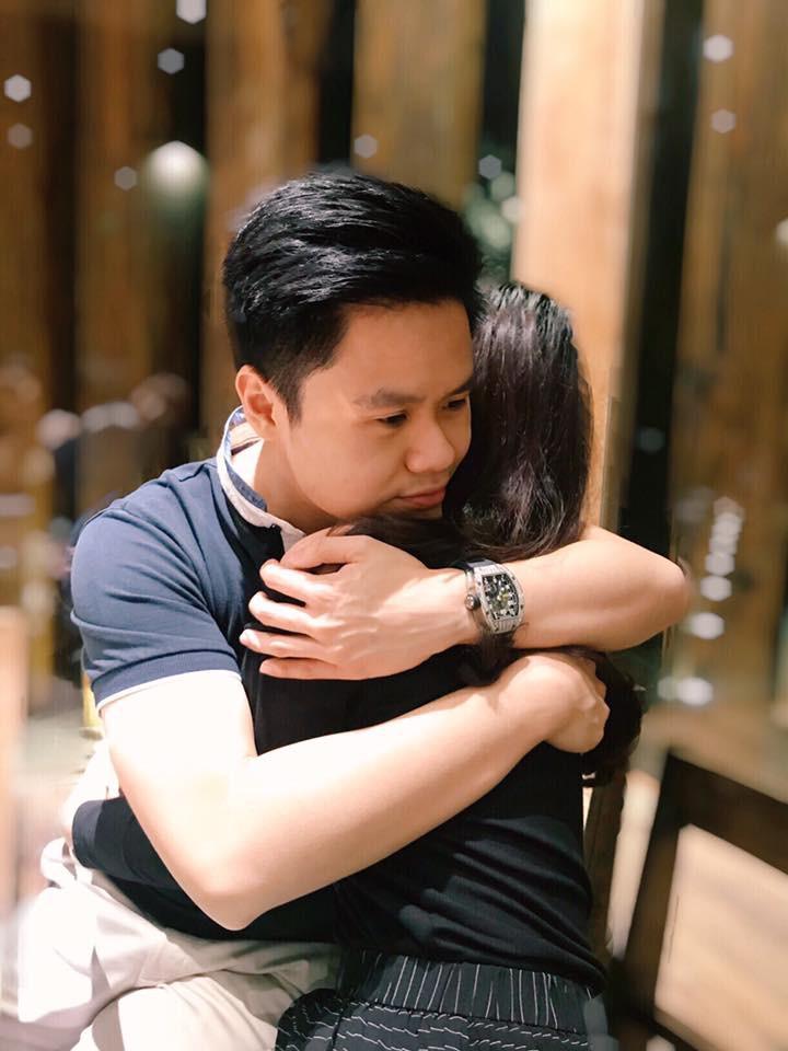 Mãi mới công khai, giờ thì Phan Thành - Primmy Trương đã cực chăm đăng ảnh tình bể bình - Ảnh 1.