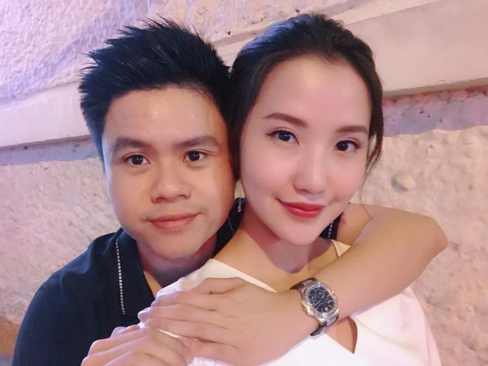 Mãi mới công khai, giờ thì Phan Thành - Primmy Trương đã cực chăm đăng ảnh tình bể bình - Ảnh 9.