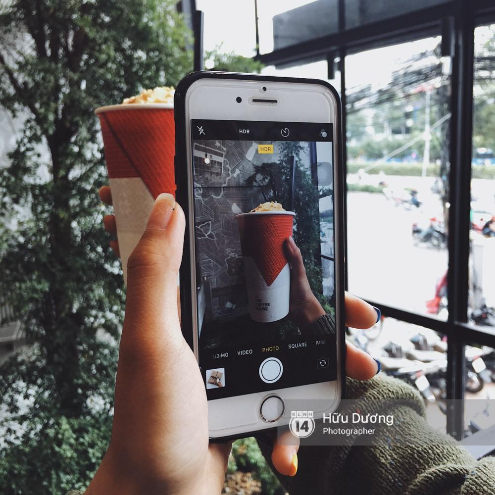 Chỉ cần mua một món đồ uống tại 3 quán cà phê này là bạn đã có thể cầm cả giáng sinh trong tay! - Ảnh 13.
