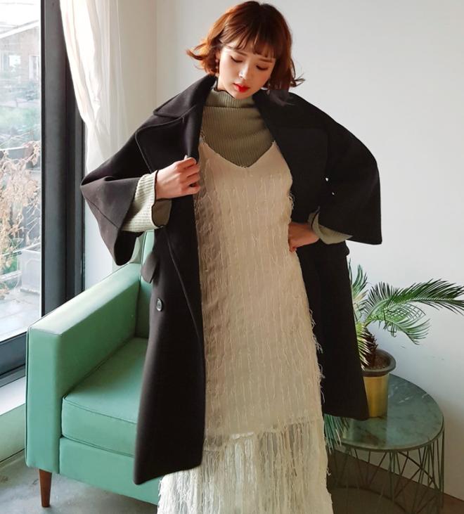 Những gam màu áo khoác dạ hot 2017, bạn đã có chưa?