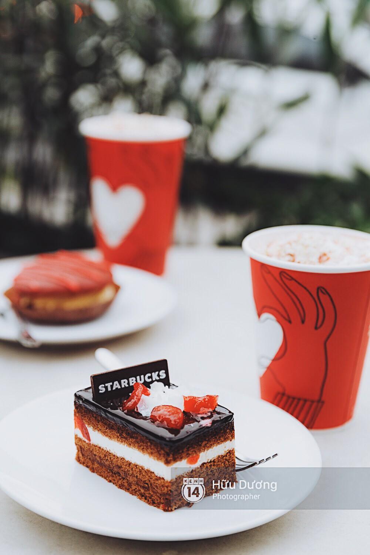 Chỉ cần mua một món đồ uống tại 3 quán cà phê này là bạn đã có thể cầm cả giáng sinh trong tay! - Ảnh 7.