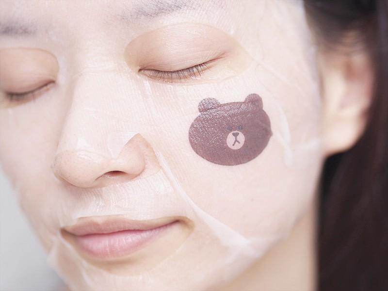 Son 3CE và mặt nạ giấy - 2 trào lưu làm đẹp chiếm sóng bàn tán nhiều nhất của giới trẻ Việt năm qua - Ảnh 4.