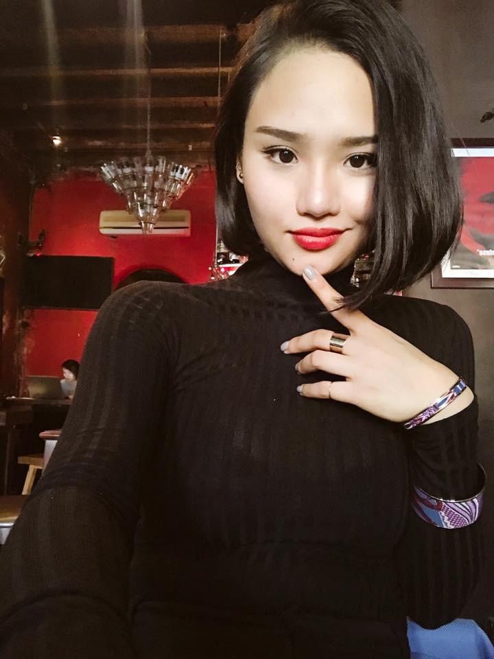 Ai thì không biết chứ Miu Lê càng cắt tóc ngắn thì càng xinh!