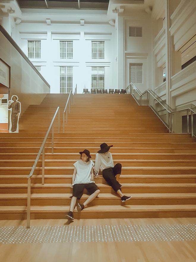 5 điểm đến châu Á được giới trẻ Việt hăng hái check in nhất năm 2017