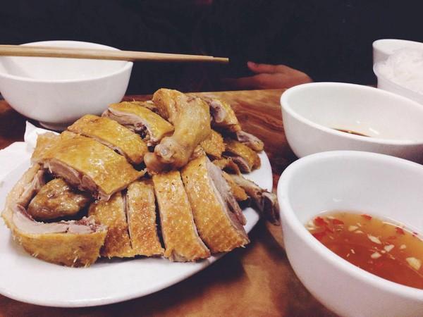 Bên cạnh bún ngan Nhàn, Hà Nội cũng còn rất nhiều quán bún ngan ngon không kém - Ảnh 9.