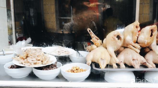 Bên cạnh bún ngan Nhàn, Hà Nội cũng còn rất nhiều quán bún ngan ngon không kém - Ảnh 1.