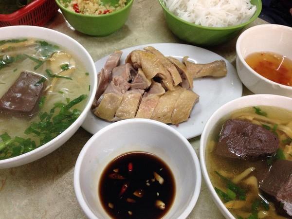Bên cạnh bún ngan Nhàn, Hà Nội cũng còn rất nhiều quán bún ngan ngon không kém - Ảnh 10.