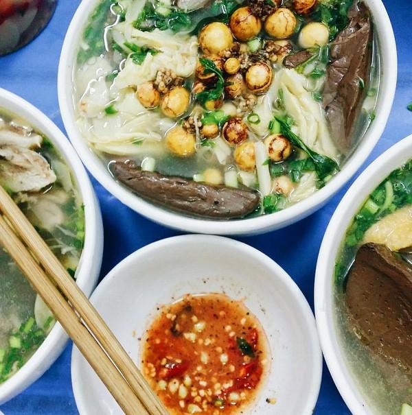 Bên cạnh bún ngan Nhàn, Hà Nội cũng còn rất nhiều quán bún ngan ngon không kém - Ảnh 2.