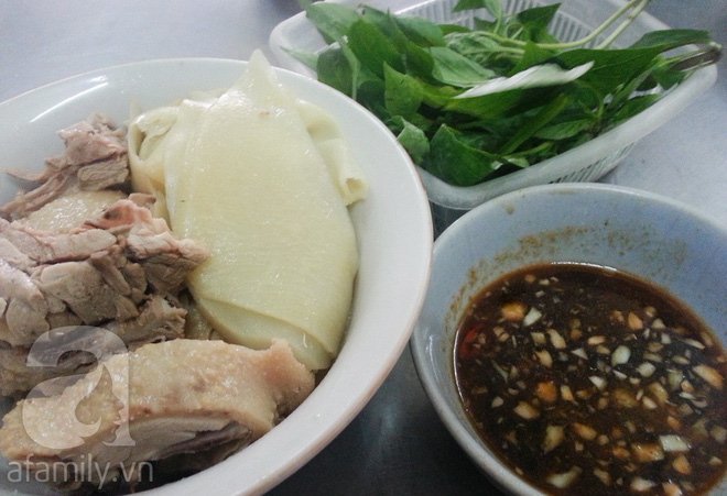 Bên cạnh bún ngan Nhàn, Hà Nội cũng còn rất nhiều quán bún ngan ngon không kém - Ảnh 5.