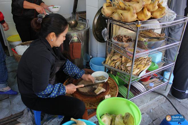 Bên cạnh bún ngan Nhàn, Hà Nội cũng còn rất nhiều quán bún ngan ngon không kém - Ảnh 12.