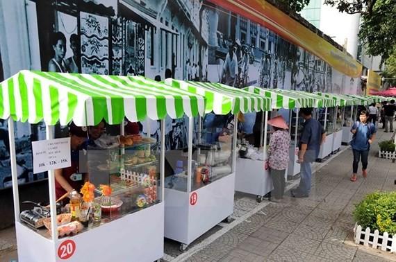"""Điểm danh những nơi """"in dấu"""" giới trẻ Sài Gòn nhiều nhất năm 2017"""