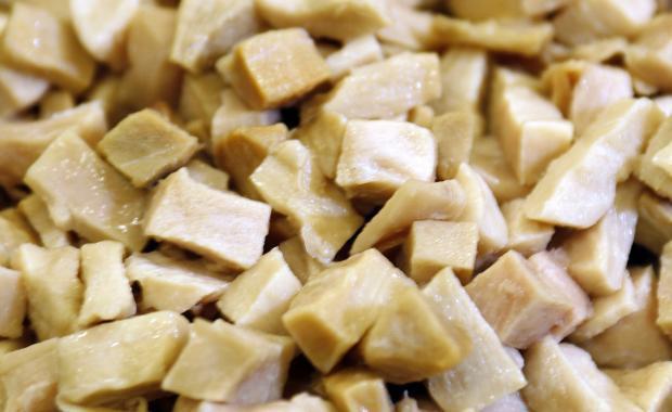 10 đặc sản nổi danh thế giới phải ủ đến bốc mùi, có giòi mới ăn ngon, Việt Nam cũng góp mặt 1 món - Ảnh 7.