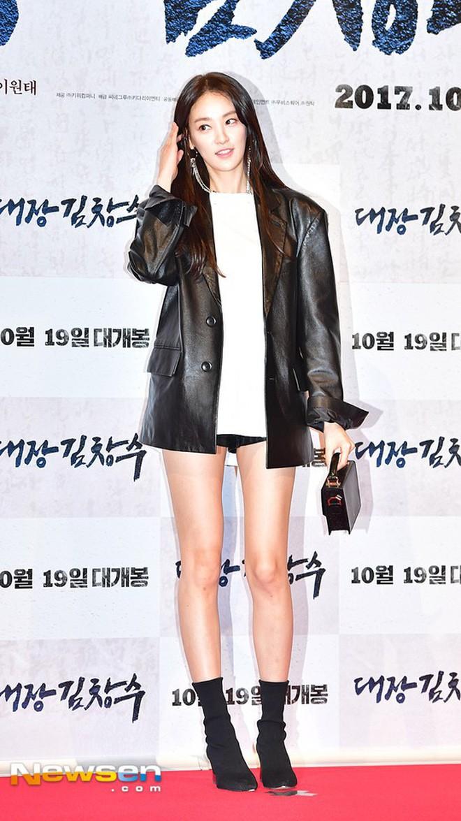 Là bạn gái G-Dragon nhưng Lee Joo Yeon chỉ trung thành với đồ basic thôi - Ảnh 15.