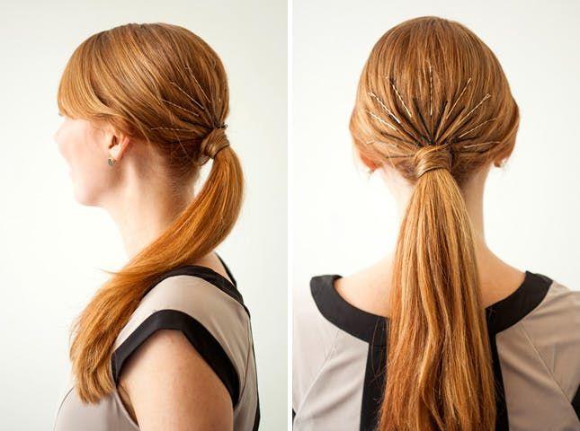 Những kiểu tóc tết dễ làm giúp con gái xinh ơi là xinh