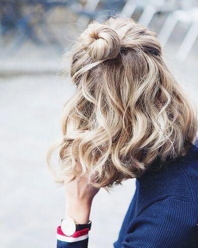 """Những kiểu tóc ngắn """"xinh hết nấc"""" cho bạn tha hồ điệu đà trong năm mới"""