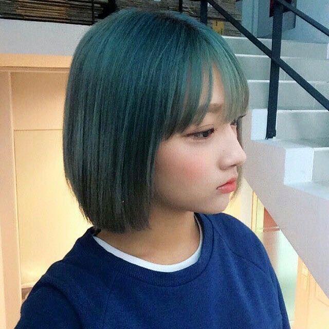 Mách các nàng những kiểu tóc ngắn cực chất trong năm 2018