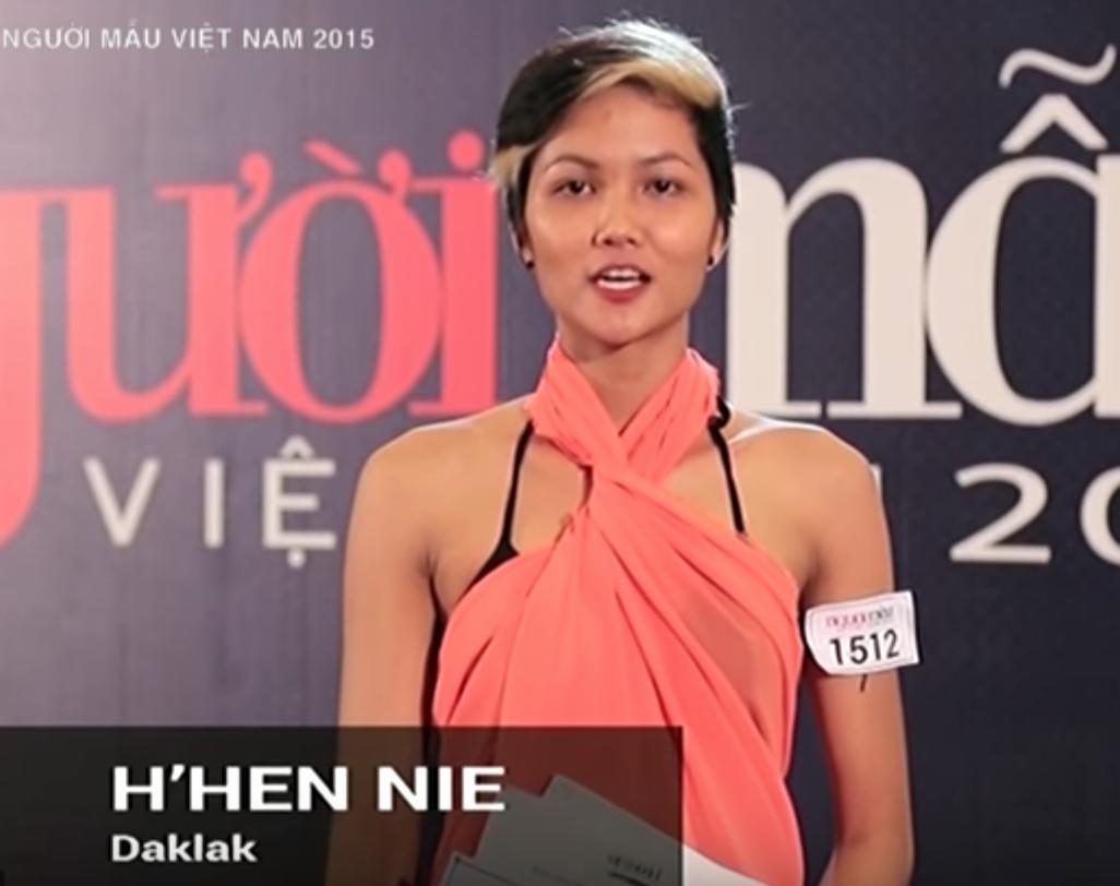 Lại thêm bất ngờ, Á hậu Mâu Thủy từng là giám khảo tuyển sinh Hoa hậu HHen Niê tại Next Top Model! - Ảnh 4.