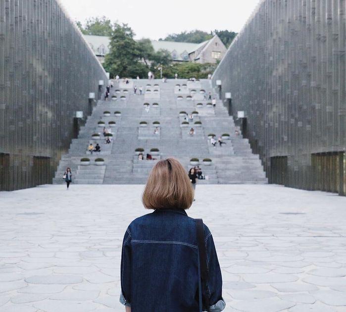 Những địa điểm ở Seoul mà hội mê sống ảo không thể bỏ qua