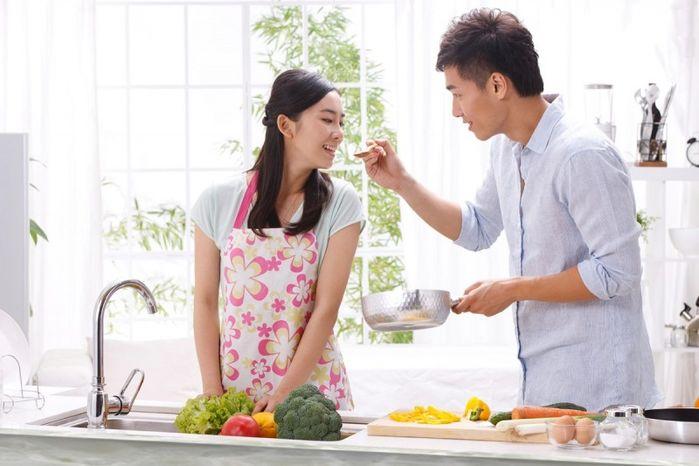 8 dấu hiệu nhận biết chồng bạn là người tuyệt vời