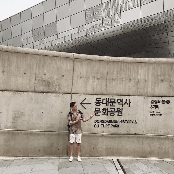 Du lịch Hàn Quốc: Những địa điểm không thể bỏ qua khi đến Seoul